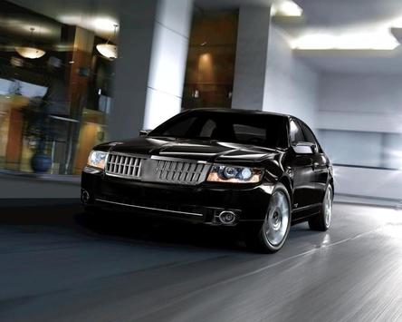 Game Puzzle Lincoln MKZ apk screenshot