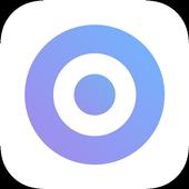 Recorder Go—best screen record icon