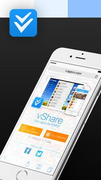 vShare captura de pantalla 2