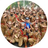 MAHARASHTRA POLICE BHARATI EXAM 2018 icon