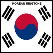 Latest Korean Ringtones icon
