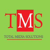 Total Media Solutions icon