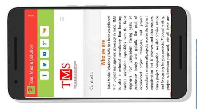Total Media Solutions screenshot 3