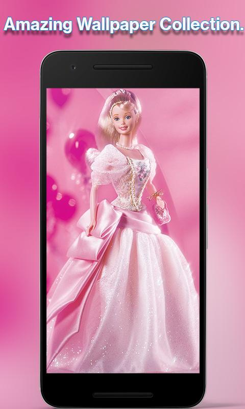 Cute Barbie Doll Wallpapers For Android Apk Download