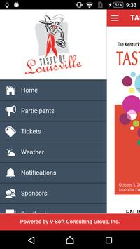 Taste Of Louisville apk screenshot