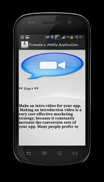 App Marketing screenshot 6