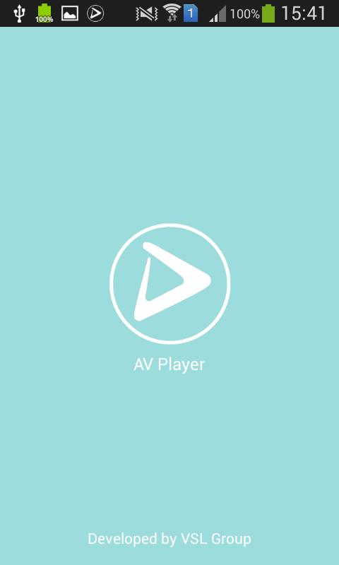AV Player for Android - APK Download