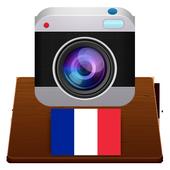 Cameras France icon