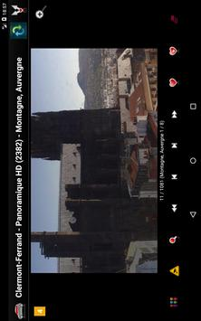 Cameras France screenshot 9