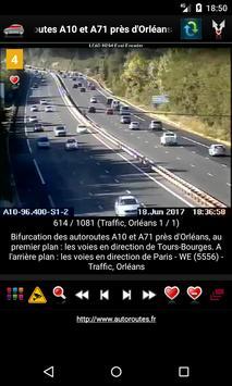 Cameras France screenshot 3