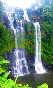 Waterfall Wallpapers apk screenshot