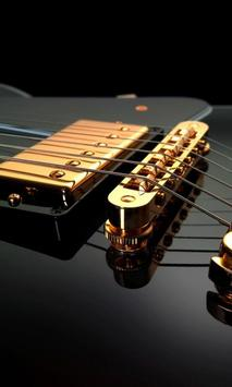 Guitar Wallpaper apk screenshot