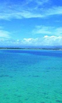 Sea wallpaper apk screenshot