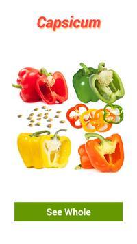 Vegetables screenshot 4