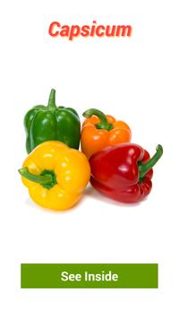 Vegetables screenshot 3