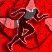 Spider Runner icon