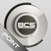 BCS Point Analog icon