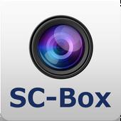 SC-BOX(SecuSTATION SCBOX) icon