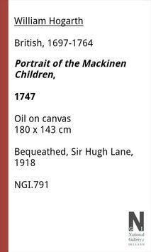 National Gallery of Ireland screenshot 2