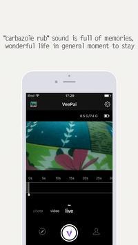 VeePai screenshot 4