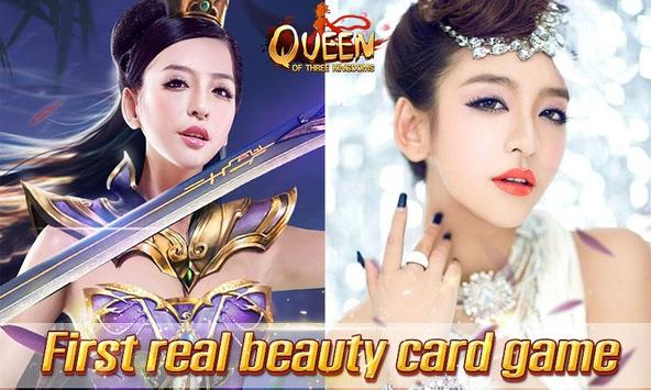 Queen of Three Kingdoms Ⅱ poster