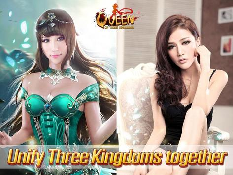 Queen of Three Kingdoms Ⅱ apk screenshot