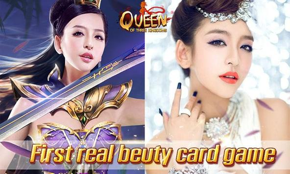 Queen of Three Kingdoms Ⅵ poster
