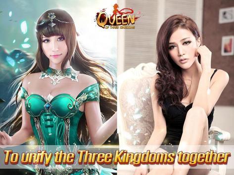 Queen of Three Kingdoms Ⅵ screenshot 12