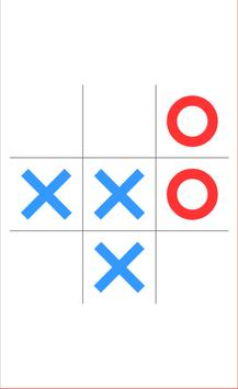 Tic Tac Toe Classic apk screenshot
