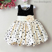 Kids Dresses icon