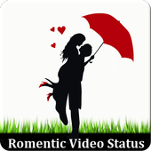 Romentic Video Status - Video Status For Whatsapp icon