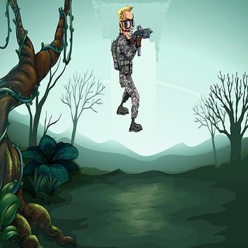 Sniper bold apk screenshot