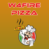 W4FirePizza icon