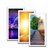 Images Live Wallpaper Free icon