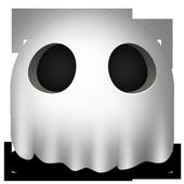 الهروب من الاشباح icon
