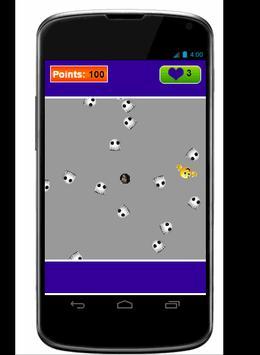 الهروب من الاشباح apk screenshot