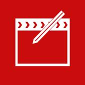 V-Edit (Video Edit) icon