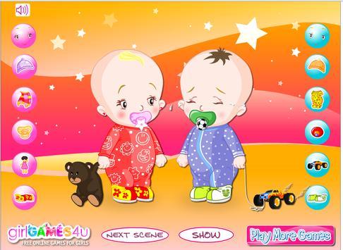 Dress up girls children screenshot 3