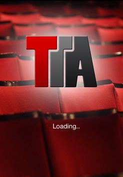 TTAs poster