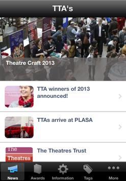 TTAs screenshot 3