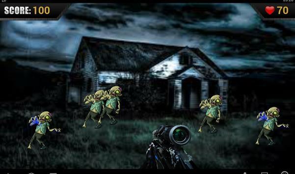 لعبة الشبح المجرم apk screenshot