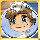 cooking games Chicken icon