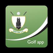 Boston Golf Club icon