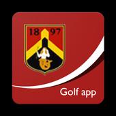 Bray Golf Club icon