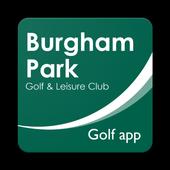 Burgham Park Golf Club icon