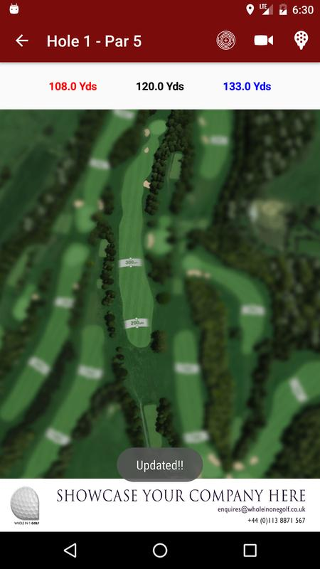 Durham City Golf Club For Android Apk Download