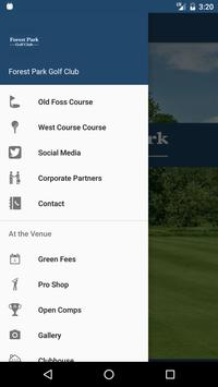Forest Park Golf Club apk screenshot