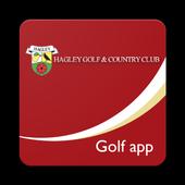 Hagley icon