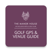 Manor House Golf Hotel icon