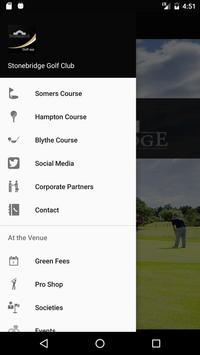 Stonebridge Golf Club screenshot 1